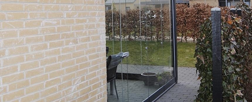 terrasse i hedensted