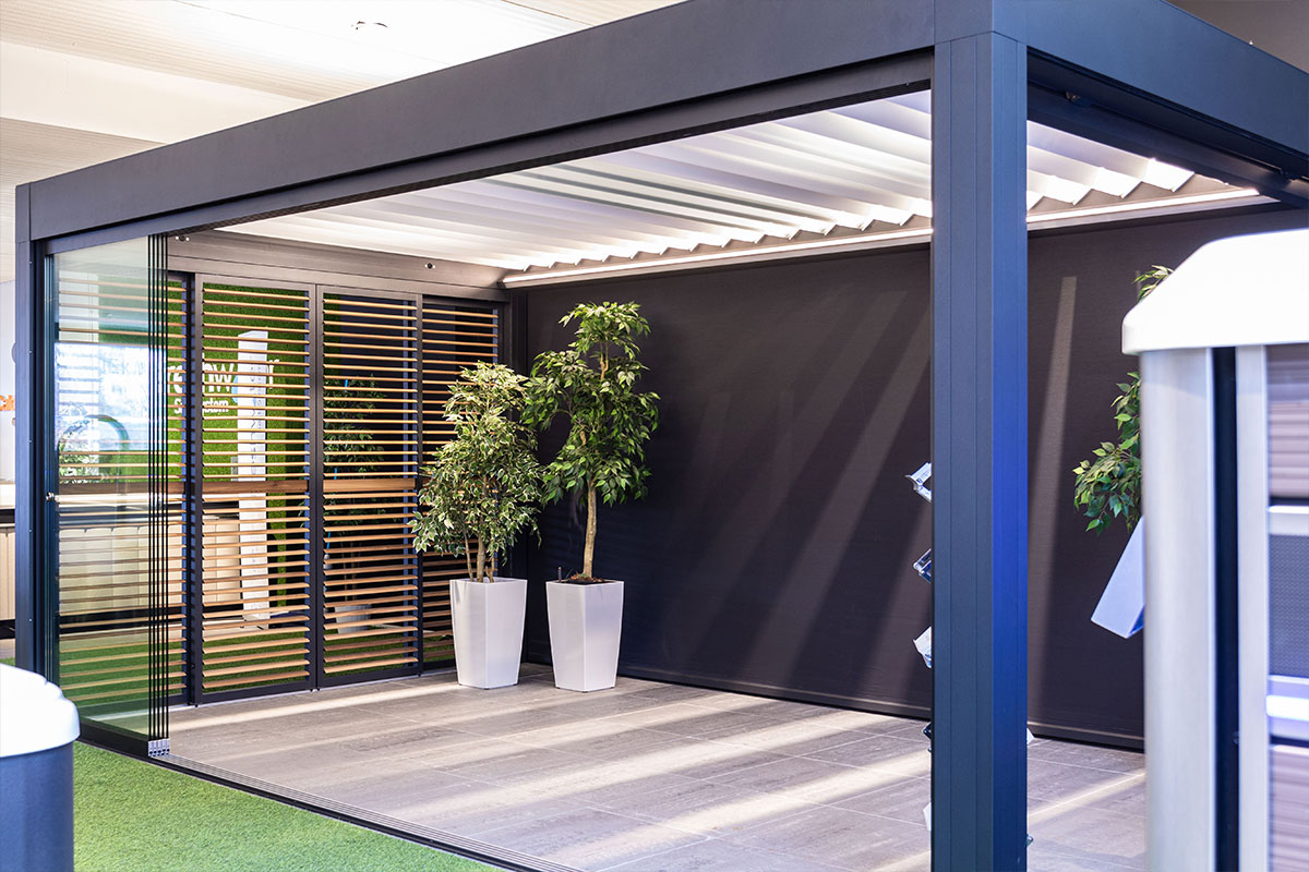 brøndby showroom